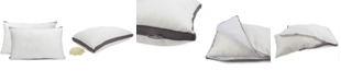 Cheer Collection Memory Foam Pillow, King