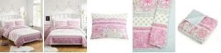 Jessica Simpson Palm Beach Paisley Full/Queen 3-Piece Quilt Set
