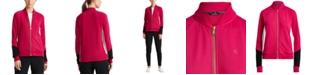 Lauren Ralph Lauren Athleisure-Inspired Jacket