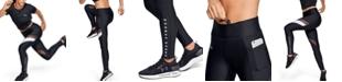 Under Armour HeatGear® Colorblocked Compression Leggings