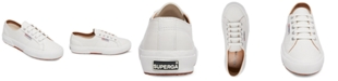 Superga Women's 2750 Naplngcotu  Sneakers