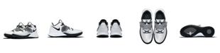 Nike Men's Kyrie Flytrap III Basketball Sneakers from Finish Line