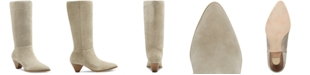 Lucky Brand Women's Fukko Mid-Calf Boots