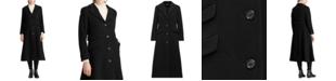 Lauren Ralph Lauren Wool-Cashmere Maxi Coat