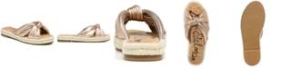 Sam Edelman Women's Abbene Knotted Slide Sandals