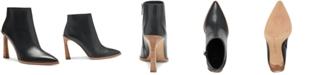 Vince Camuto Women's Pezlee Island Stiletto Booties