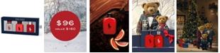 Ralph Lauren Men's 3-Pc. Polo Red Gift Set