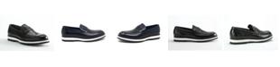 Ike Behar Men's Handmade Hybrid Loafer