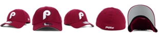 New Era Philadelphia Phillies Core Classic 39THIRTY Cap