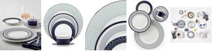 kate spade new york Mercer Drive Platinum Collection