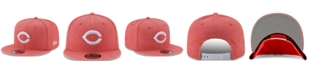 New Era Cincinnati Reds Neon Time 9FIFTY Snapback Cap