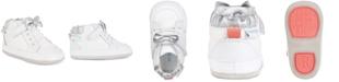 Robeez Skipping Stella Sneakers, Baby Girls (0-4) & Toddler Girls (4.5-10.5)