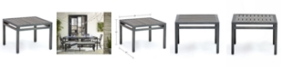 Furniture Marlough II Outdoor End Table, Created for Macy's