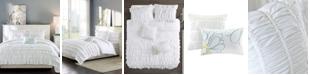 Intelligent Design Waterfall 4-Pc. Twin/Twin XL Comforter Set