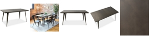 Lumisource Austin 59'' Dining Table