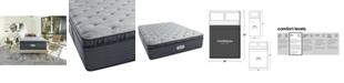 """Beautyrest Platinum Preferred Cedar Ridge 16"""" Luxury Firm Pillow Top Mattress -Full"""
