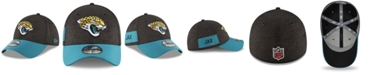 New Era Jacksonville Jaguars On Field Sideline Home 39THIRTY Cap