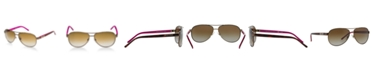 Ralph Lauren Ralph Polarized Sunglasses , RA4004