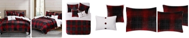 VCNY Home Luke Full/Queen Comforter