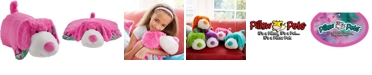 Pillow Pets Colorful Pup Stuffed Animal Plush Toy
