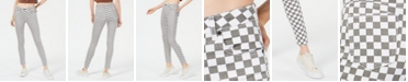 Dickies Checkered Skinny Pants