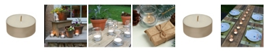 JH Specialties Inc/Lumabase Lumabase Set of 24 Extra Large Tea Light Candles