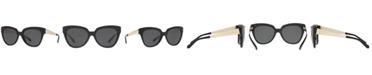 Michael Kors Sunglasses, MK2090 55 PALOMA I