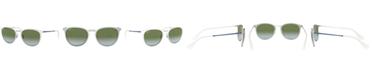 Ray-Ban Sunglasses, RB3539 54