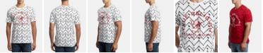 True Religion Men's Monogram Graphic T-Shirt