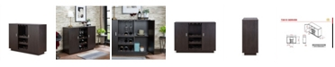 Acme Furniture Hazen Sideboard Buffet Server and Accent Cabinet