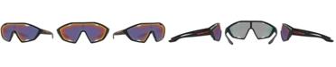 Prada Linea Rossa Sunglasses, PS 10US 30