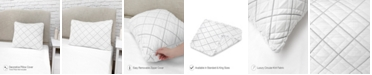 SensorPEDIC Luxury Premier Knit Pillow Protector Collection