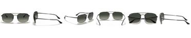 Ray-Ban Sunglasses, RB3611 60