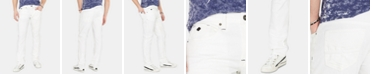 Buffalo David Bitton Men's Ash-X Slim-Fit Super Stretch Jeans
