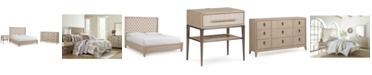 Furniture Closeout! Myers Park 3-Pc. Set (California King Bed, Nightstand & Dresser)