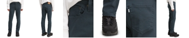 Levi's Men's 512 Slim Tapered Fit Tencel Stretch Jeans