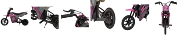 Pulse Performance Products Em-1000 E-Motorcycle