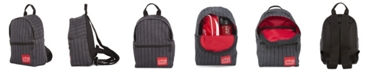 Manhattan Portage Herringbone Randall's Backpack