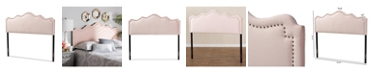 Furniture Nadeen Headboard - Full, Quick Ship