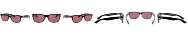 Ray-Ban Sunglasses, RB2132 55 NEW WAYFARER