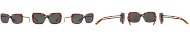 COACH Sunglasses, HC8237 57 L1026