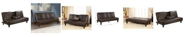 "Furniture Brixton 71"" Sleeper Sofa"