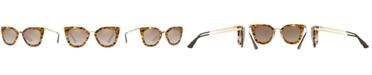 Prada Sunglasses, PR 53SS 52 CATWALK