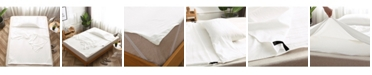 Travelux Hotel Camping Airbed Packable Travel Sheet Set with Carrying Bag