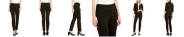 Alfani Ponté-Knit Slim Pants, Created for Macy's