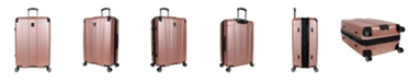"Kenneth Cole Reaction Continuum 28"" Hardside Check-In Spinner"