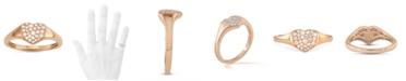 Serena Williams Jewelry Diamond (1/4 ct. t.w.) Ring in 14K Rose Gold