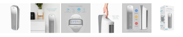 Pure Enrichment PureZone Elite 4-in-1 True HEPA Air Purifier
