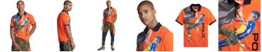 Polo Ralph Lauren Men's Classic Fit Terrain Climber Polo Shirt
