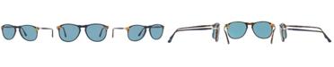 Persol Men's Polarized Sunglasses, PO6649SM